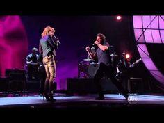 Run ~Matt Nathanson & Sugarland's Jennifer Nettles ~11-09-11 CMA's show.  It was an awesome performance!