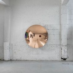 #brass #coppertone #mirror