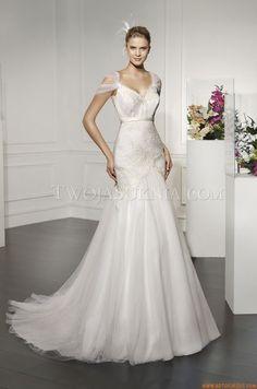 Wedding Dresses Villais Rioja 2014