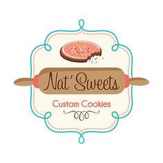 NatSweets Cookies Custom Cookies Santee CA | Birthday - Kids