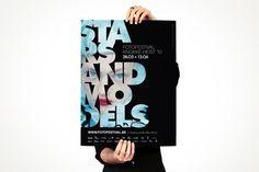 Internationaal Fotofestival Knokke-Heist '10 - skinn - grafisch bureau - Brugge