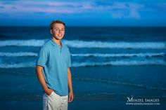 Guys can have great beach photos too! Guys Senior Picture Poses, Guys Senior Photos, Senior Portraits, Beach Senior Portraits, Sunset, Beach Portraits, Seniors2015, Jacksonville, Florida #MenzelImages www.menzelimages.com
