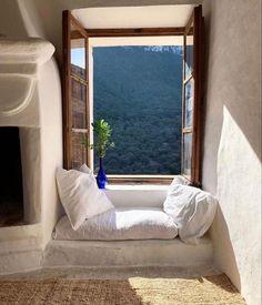 Interior And Exterior, Interior Design, World Of Interiors, My Dream Home, Future House, Room Inspiration, Daily Inspiration, Architecture Design, Minimalist Architecture