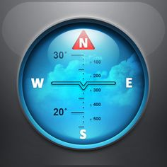 Download IPA / APK of Commander Compass Lite for Free - http://ipapkfree.download/7852/