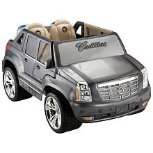 Power Wheels Fisher Price Cadillac Hybrid Escalade