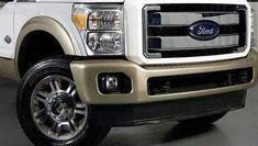 Ford F150 Factory Style Flares