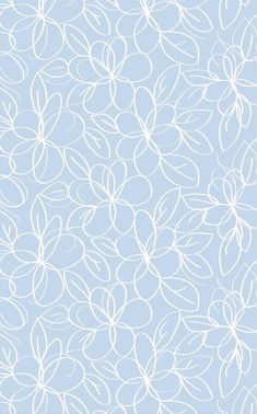 The Rug Market Kids Daisy Drawings Blue 11589 Blue and White area rug Homescreen Wallpaper, Iphone Background Wallpaper, Pastel Wallpaper, Aesthetic Iphone Wallpaper, Flower Wallpaper, Aesthetic Wallpapers, Simple Wallpapers, Pretty Wallpapers, Cute Patterns Wallpaper
