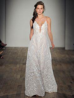 Blush by Hayley Paige Spring 2018: Whimsical, Feminine Wedding Dresses | TheKnot.com