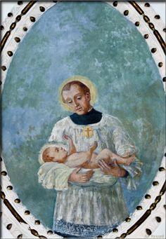 Turobin - św. Dominika.
