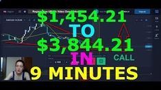 Binary Options 1454 21 to 3844 21 in 9 minutes 95% Simple Strategy 2017 [Tags: BINARY OPTIONS 1454 2017 3844 BINARY minutes Options Simple strategy]