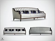 Bykepi viento sofas