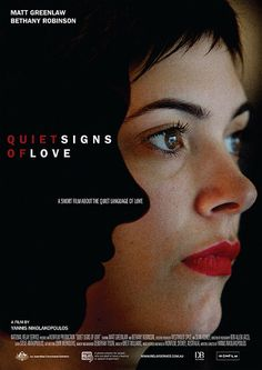 """""""Quiet Signs of Love"""" - Heartwarming British Film. Deaf Movies, Learning Asl, Asl Signs, Food Deserts, Deaf Culture, Love Signs, Sign Language, Disability, Early Childhood"""