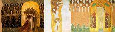 Inge Prader v Gustav Klimt
