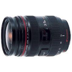Canon 24-70mm f/2.8L #photography #gear #camera $1399.99