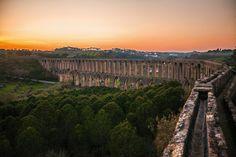 Portugal, o país dos aquedutos