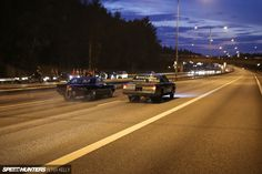 stockholm open outlaw cars