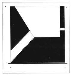 1962: Aldo Rossi - Monumento alla Resistenza di Cuneo. Sección. Classic Architecture, Architecture Drawings, Architectural Thesis, Architectural Models, Aldo Rossi, Geometry Shape, Graduation Project, Technical Drawing, Concept