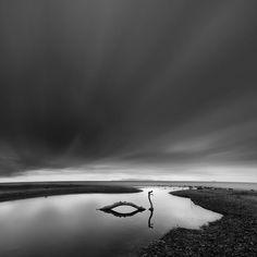 George Digalakis paisajes minimalistas 3
