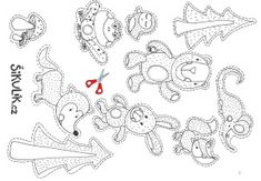 Scénář k pohádce Boudo, budko - E-shop Porozumím autismu Peace, Homemade, Logos, Cards, Fun, Shopping, Pulley, Projects, Home Made