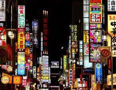 El grán Tokio.