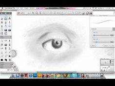 Shading tutorial for Sketchbook Pro