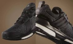 adidas Revenge #BOOST shoes for endless energy return. by adidasgh