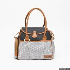 Style Bag #MyBagMyStyle #Babymoov #Sacàlanger #Smart #DailyBag #FashionMum