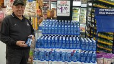 Minchinbury Fruit Market now very happy to stock AQUAhydrate