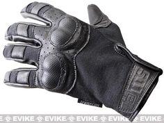 5.11 Tactical HardTime Hard Knuckle Gloves - Black (Size: Large)