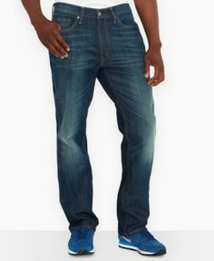 Jon likes these-Levi's 541 Athletic-Fit Jeans | macys.com