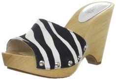 Michael Michael Kors Women's Easton Wedge Sandal