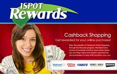 The function of Rewards is threefold: to get our members cash back for their online purchases, to help our members save money in everyday life, and to provide our members with life-managing tools.  Once registered for Rewards, you can enjoy exclusive discounts on named products and services, access invaluable organization apps, & even get cash back from shopping online. The Rewards' portal has hundreds of popular, first-rate online stores, like Walmart, Target, Barnes & Noble, & I Spot Deals.
