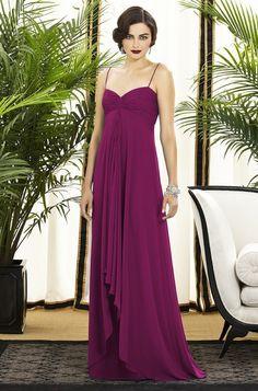 Dessy 2883 Bridesmaid Dress | Weddington Way