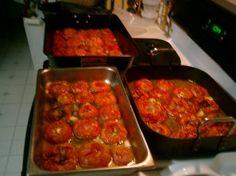 Oven Roasted Tomato Sauce Recipe - Food.com