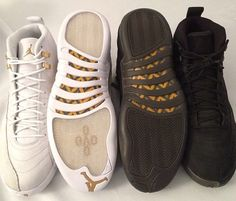 44777839c1ec40 Air Jordan 12 Retro Drake OVO Stingray1 Drake Joins Jordan Brand  (OVO Air  Jordan