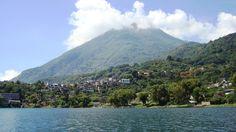 San Pedro de Laguna, Atitlan See