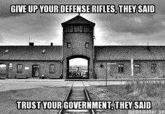gun control camp