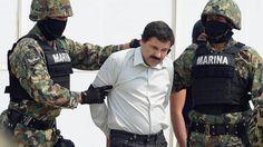 !ULTIMA HORA! Se aprobó la extradición de El Chapo Guzmán a Estados Unidos
