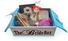 A Subscription Box for Brides-Someone get me this.