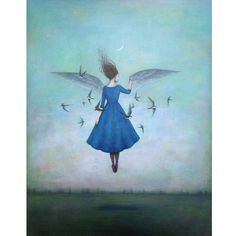 Swift Encounter  - Duy Huynh