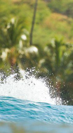#DVFlovesROXY Hawaii shoot