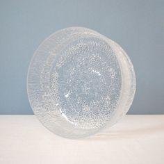 Vintage iittala Paadar Large Serving Bowl
