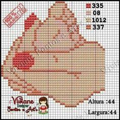 Baby Cross Stitch Patterns, Peyote Stitch Patterns, Loom Patterns, Hama Beads Patterns, Beading Patterns, Filet Crochet Charts, Crochet Cross, Pixel Art, Blackwork Patterns