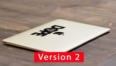 """Dope Decal Sticker for Macbooks and other Laptops...    Price : 3.49 EURO ( S&H if applicable)  ... HashTags : #brutalvisual #brutalvisualstudio #handmade #custom #etsy #customdesigns #brutal #Excellent #Great #Impressive #Cool #Flip-Flop #cocain #heroin #drugs #dope #macbookdecal #laptopdecal #macbookdecals #macbooksticker  Do you know what """"dope"""" actually means??  """"Dope"""" is what we call a flip-flop work .. with many senses. Don't believe it?!? Well.. let's see... So.. ... (click on the…"""