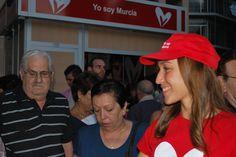 www.marevents.es Yo Soy Murcia (2009)