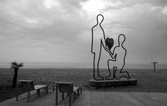 Couple by David Kakalashvili on 500px