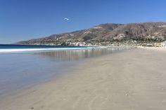 Top 10 Kid Friendly Beaches in LA