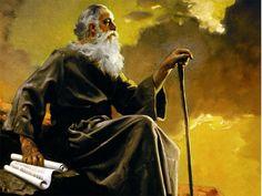 """Bait Suci yang Lebih Baik Hukum Musa """"Ketika Musa selesai menuliskan perkataan Hukum Taurat itu dalam sebuah kitab sampai perkataan yang penghabisan, maka M"""