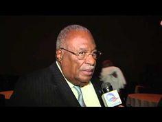 Ex Premier Haití Gerard Latortue dice conflicto entre Haití-RD es provocado por gente busca popularidad