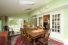 track lighting in dining room - Google Search